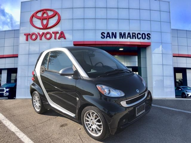 Pre-Owned 2011 smart Fortwo Passion