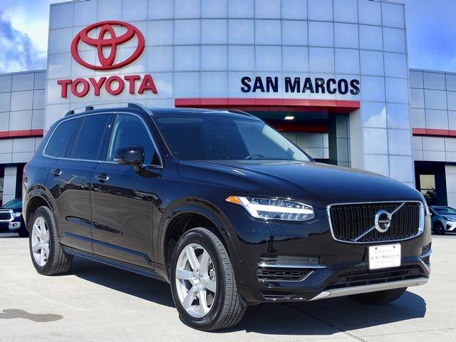 Pre-Owned 2019 Volvo XC90 Hybrid T8 Momentum
