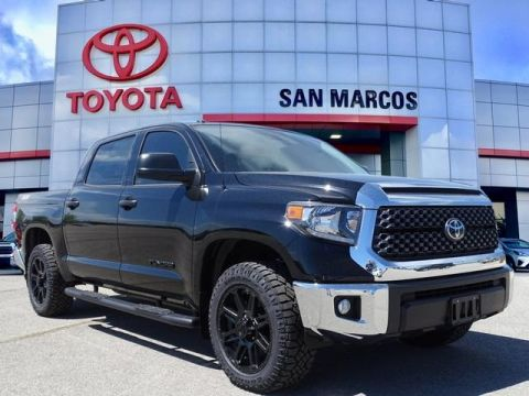 New 2019 Toyota Tundra SR5 Special Edition TB
