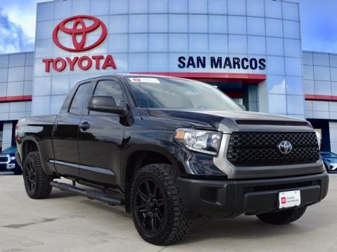 Certified Pre-Owned 2019 Toyota Tundra SR