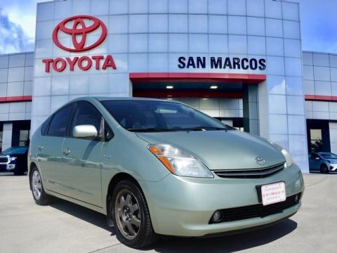 Pre-Owned 2009 Toyota Prius Base